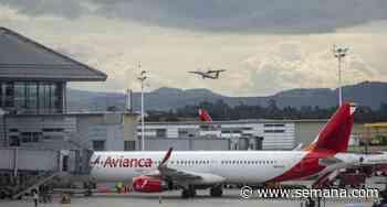 Ojo: Aerocivil advierte de eventuales retrasos en vuelos de El Dorado - Revista Semana
