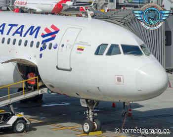 LATAM Airlines quiere vuelos a Neiva - torreeldorado.co