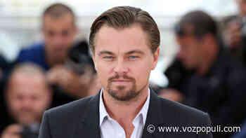Así aterrizó Leonardo DiCaprio en Trujillo con su fábrica de diamantes - Vozpópuli