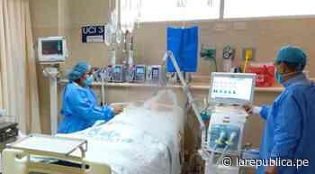 Trujillo: nuevos equipos mejorarán atención COVID-19 y no COVID-19 en hospital Lazarte - La República Perú