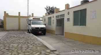 Trujillo: reconstruirán centro de salud con inversión de 26 millones de soles - La República Perú
