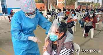 Vacunatón: Los 25 centros de inmunización en la provincia de Trujillo (VIDEO) - Diario Correo