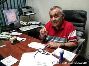 NUESTRAS CONDOLENCIAS - Diario de Los Andes