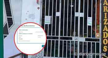 Trujillo: Denuncian fraude informático y robo - Diario Correo
