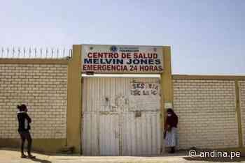 Obras en el Centro de Salud Alto Trujillo beneficiarán a más de 50000 personas - Agencia Andina