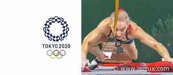 Olympia-Ticker: Resultate Qualifikationsrunde Frauen Sportklettern (Speed, Bouldern, Lead) - LACRUX Klettermagazin