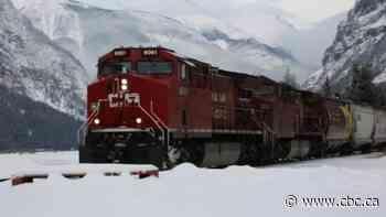 Kansas City Southern picks Canadian Pacific bid for railroad