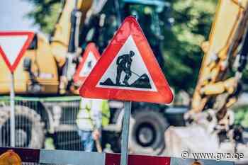 Verzakkingen aan kruispunt Bevel-Dorp worden hersteld (Nijlen) - Gazet van Antwerpen