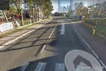 Nieuwe fase werken Broechemsesteenweg vanaf 2 augustus (Nijlen) - Gazet van Antwerpen