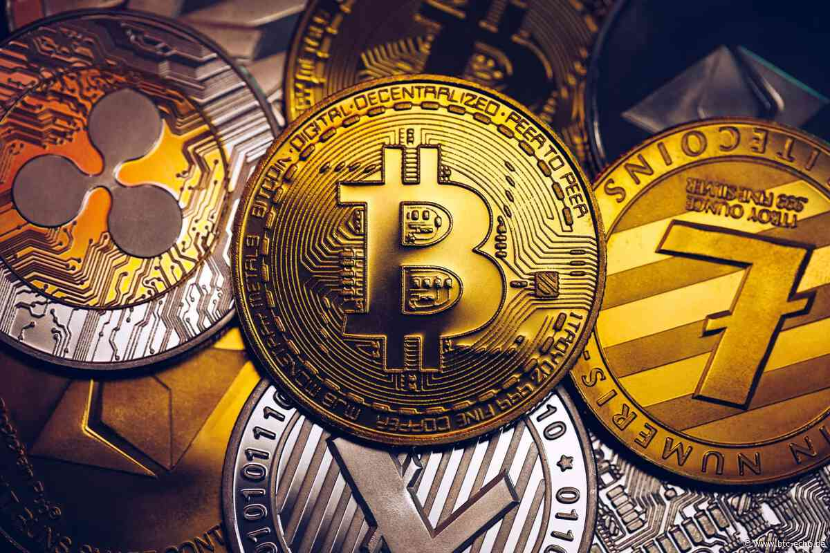 USD Coin-Kurs (USDC) live in USD EUR und CHF | BTC ECHO - BTC-ECHO