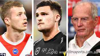 NRL 2021: Talking Points, Finals week 1, Wayne Bennett vs Ivan Cleary, Panthers, Sam Walker Roosters, semi-finals