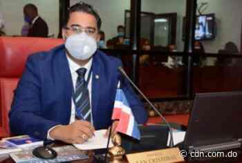 Senador por San Cristóbal rinde cuentas primer año gestión legislativa - CDN