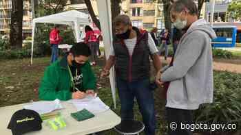 Feria de Servicios en San Cristóbal: trámites, horarios y fechas - Alcaldía de Bogotá