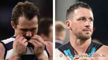 Brutal reviews for AFL's luckless 16 – and who they must target to bounce back in 2022