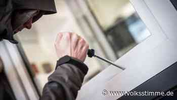 Mann versucht Handyladen in Oschersleben aufzubrechen und wird dabei erwischt - Volksstimme
