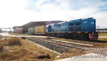 Argentina: Retoman transporte ferroviario de carga entre Villa Mercedes y Buenos Aires tras años de inactividad - PortalPortuario