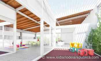 Construirán dos centros de desarrollo infantil en San Luis y Villa Mercedes - El Diario de la República