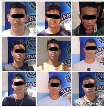 Porlamar   21 adolescentes se fugan del retén de Los Cocos - El Pitazo