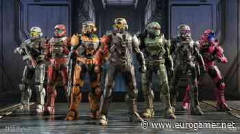 Next Halo Infinite multiplayer preview set for 24th Sep - Eurogamer.net