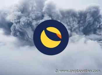 Terra Price Analysis: LUNA spikes to $43, looks to retest $38 support next?   Cryptopolitan - Cryptopolitan