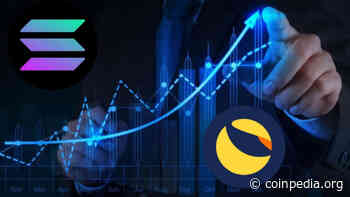 DeFi Tokens Solana (SOL) and Terra (LUNA) Leap to New Highs! - Coinpedia Fintech News