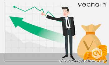 VeChain (VET) Announces Progress on PoA 2.0! - CryptoNewsZ