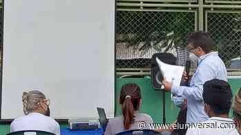 Vecinos piden soluciones a los diversos problemas en Las Garzas de Lechería - El Universal (Venezuela)