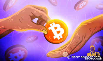 The UK Post Office to Facilitate Bitcoin (BTC) Purchases on Swarm Markets | BTCMANAGER - BTCMANAGER