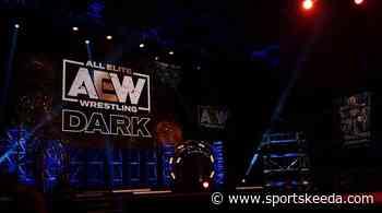 Multiple former WWE NXT stars debut on AEW Dark - Spoilers - Sportskeeda