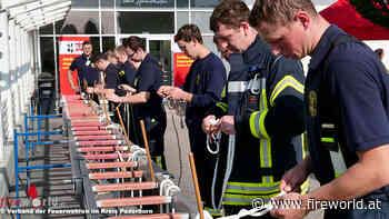 D: Leistungsnachweis am Airport-Forum 2021 des Flughafens Paderborn-Lippstadt - Fireworld.at