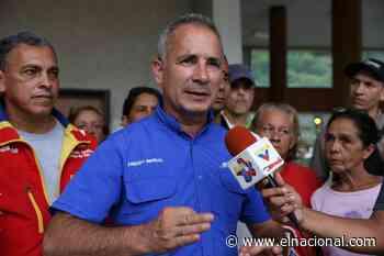 Bernal: Estamos trabajando con autoridades del Norte de Santander para la apertura comercial de la frontera - El Nacional