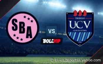 Qué canal transmite Sport Boys vs. César Vallejo por la Liga 1 de Perú 2021 - Yahoo Deportes