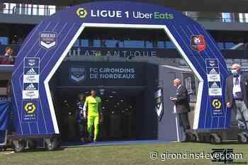 Les Girondins de Bordeaux n'ont jamais fait pire départ en Ligue 1 que cette saison - Girondins4Ever
