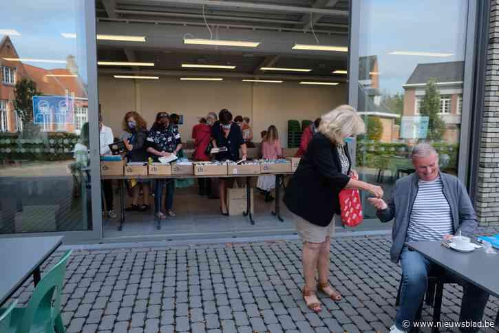 Bib viert 40-jarig bestaan met boekenverkoop