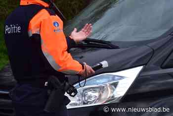 PZ Demerdal-DSZ houdt uitgebreide controleactie en klist chauffeurs onder invloed