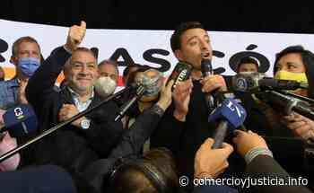 Juez y De Loredo desbancaron a Negri y Santos, los delfines de Macri, y Juntos por el Cambio ratificó su poder en Córdoba - Comercio y Justicia