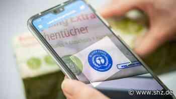Umweltleitfaden beschlossen: Wedel kauft künftig noch ökologischer und nachhaltiger ein | shz.de - shz.de
