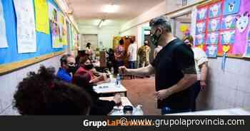 Triunfo para el oficialismo en Merlo - Grupo La Provincia