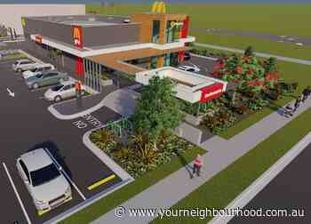 McDonalds Restaurant - Aura Boulevard, Caloundra South - Your Neighbourhood