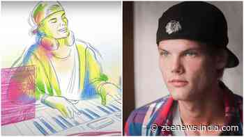 Who was Tim Bergling aka Avicii, the DJ featured in today`s Google Doodle - Zee News