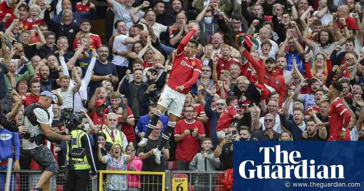 Ronaldo's dream second debut for Manchester United – Football Weekly