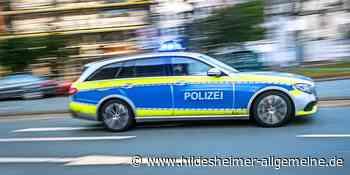 Tankstellenräuber wollen mit Roller flüchten: Polizei in Alfeld ermittelt - www.hildesheimer-allgemeine.de