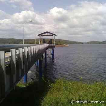 Acueducto Cupapuicito también sale de servicio y toda Upata está sin agua - Diario Primicia - primicia.com.ve