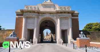 Regels voor toeristen buiten de EU versoepelen: Ieper haalt opgelucht adem en hoopt snel op Britse toeristen - VRT NWS
