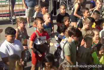 VIDEO. Jetonworp in beeld (Sint-Gillis-Waas) - Het Nieuwsblad