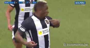 Pide selección: el golazo de Farfán para el 3-2 de Alianza Lima en el último minuto | VIDEO - El Comercio Perú