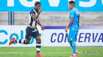 Una luz de esperanza: Mora convirtió el descuento para Alianza Lima en los minutos finales - Libero.pe