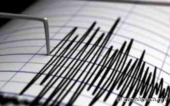Se activa nueva alerta por sismo de 4.1 grados en San Felipe, Guanajuato - Zona Franca