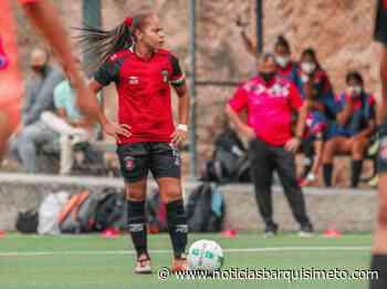 Liga Futve Femenino vuelve al ruedo en San Felipe - Noticias Barquisimeto