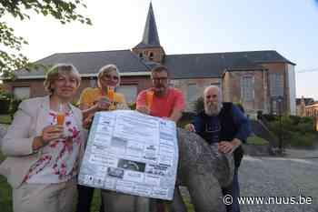 22ste Kasseifeesten in Brakel-Zegelsem op 19 september 2021 - NUUS